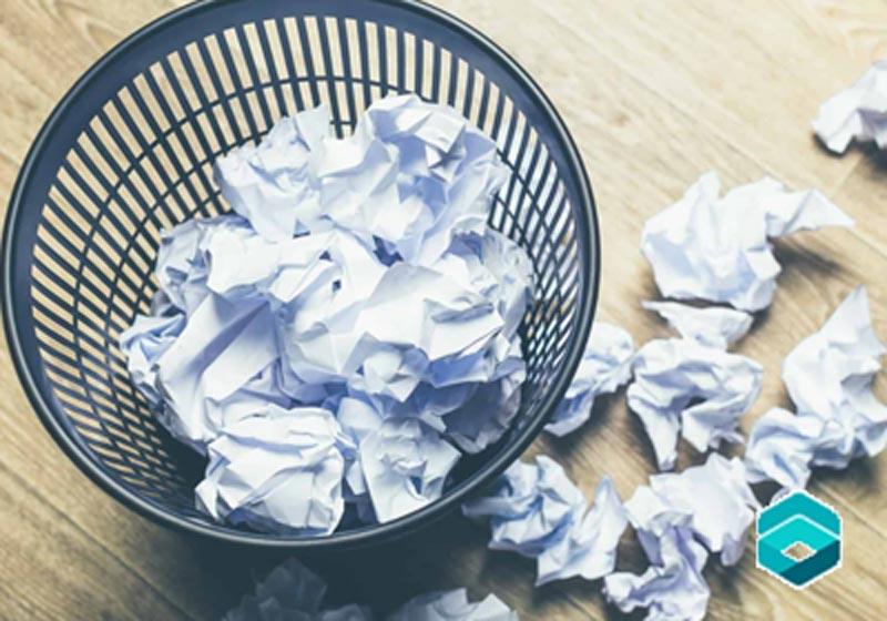 کاغذ باطله